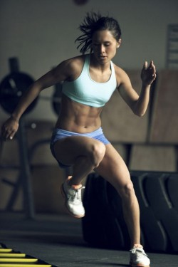 Fit Girl Pic